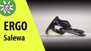 Ergo von Salewa | Sicherungsgeräte
