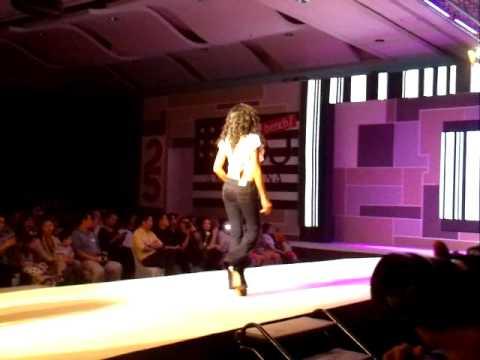 Bench OJ Americana - Fashion Show Part 01