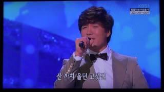 가수 홍원빈-감나무골_가요무대_영상감독 이상웅-2014.03.03. 00903
