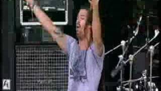 Shadows Fall - Part 3 @ Download Festival 2007