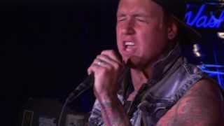 Papa Roach - Before I Die / Leader of the Broken Hearts (acoustic, w/ interview)(720p)