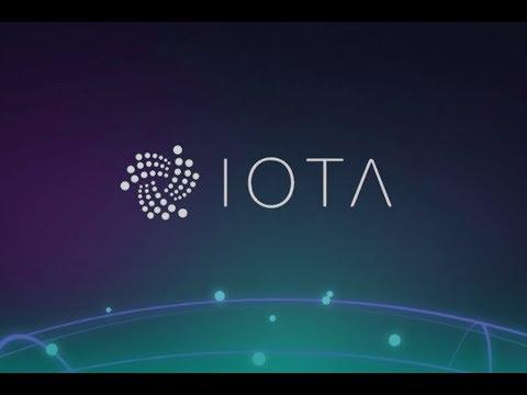 IOTA Microsoft Conference