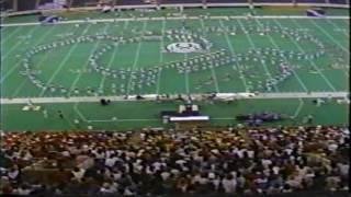Ben Davis Marching Giants 1989