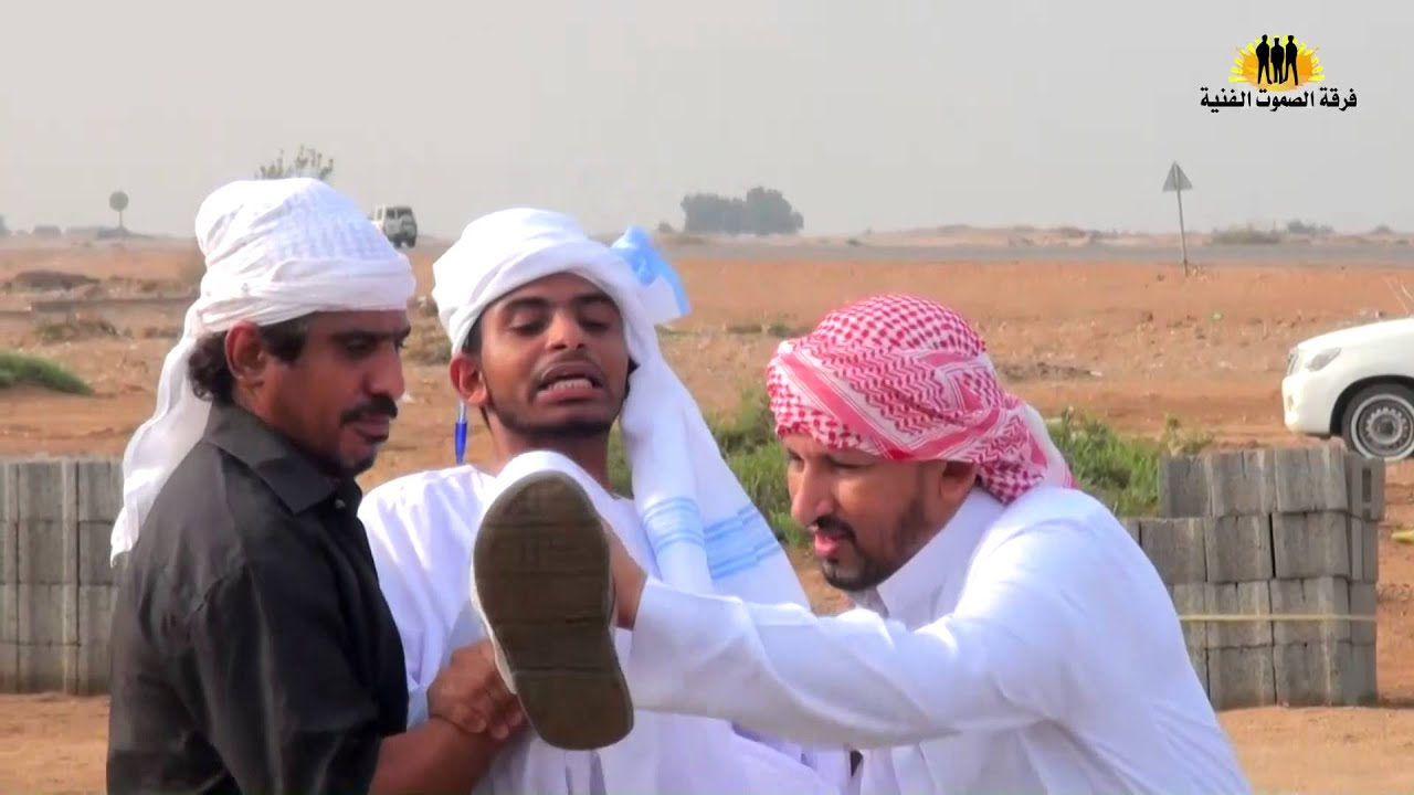 يوميات راعي الكحيلة - الحلقة الخامسة - عصمان وارض بن عزران