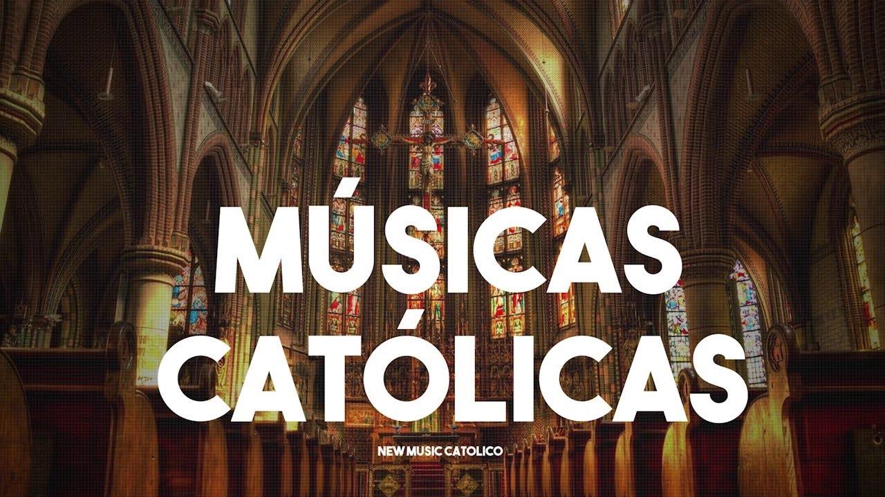 LINDAS MÚSICAS PARA Abençoar sua CASA - Católicas só as Melhores!