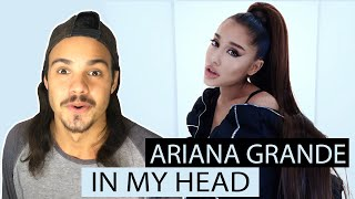 Baixar ARIANA GRANDE - IN MY HEAD VOGUE REACT