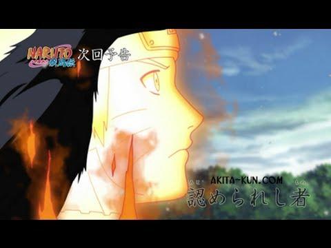 Naruto shippuden episode 299 review the ones who are - Naruto shippuden 299 ...