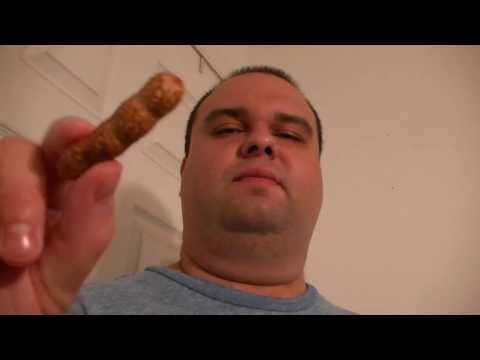 Food Review #65 Uncle Bud's Hot Deep Fried Peanuts