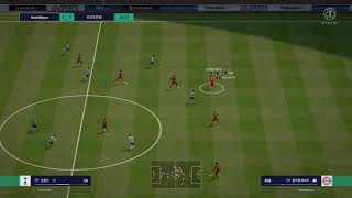 FIFA ONLINE 4 BAYERN GOALS 2 피파온라인4 바이에른뮌헨 골 2