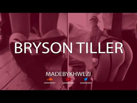 """The Way U"" - Kehlani x Bryson Tiller Sexy R&B [Type Beat]"