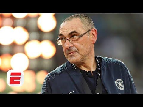 Maurizio Sarri 'deserves' the Juventus job, but he's not a good fit - Paulo Bandini | ESPN FC