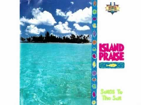 3. BLESSED JESUS - ISLAND PRAISE Songs To The Son