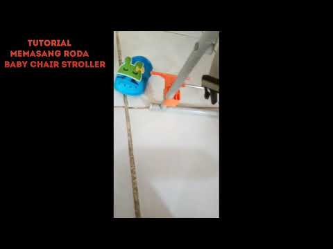 tutorial-cara-memasang-roda-baby-chair-stroller-family