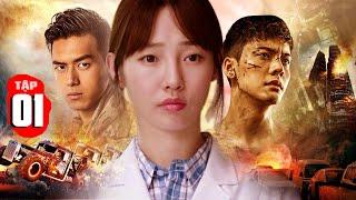 PHIM HAY 2020 | TÌNH YÊU LẠI ĐẾN - Tập 1 | Phim Bộ Trung Quốc Hay Nhất 2020