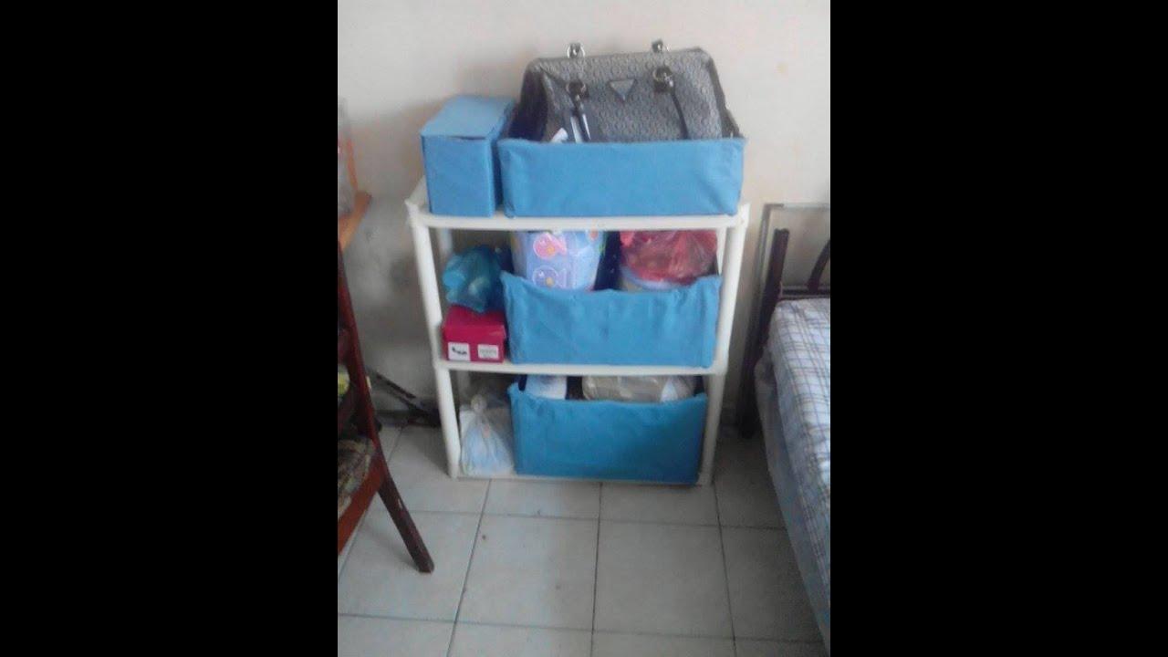 Muebles para acomodar ropa for Muebles para acomodar zapatos