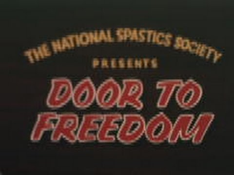 Door to freedom (1956)