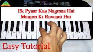 ek-pyar-ka-nagma-hai-song-tutorial-on-paino-casio-sa-47-by-madan-mali