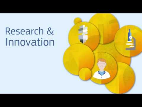 Horizon Europe – the next EU research and innovation program