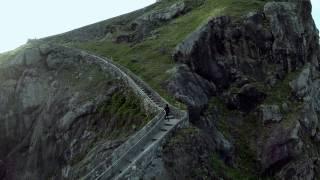 La Matanza (Txarriboda) | Trailer en castellano