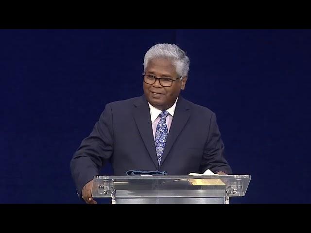 AFT Church | Nambikkai TV - 15 JAN 21 (Tamil) | Sam P. Chelladurai