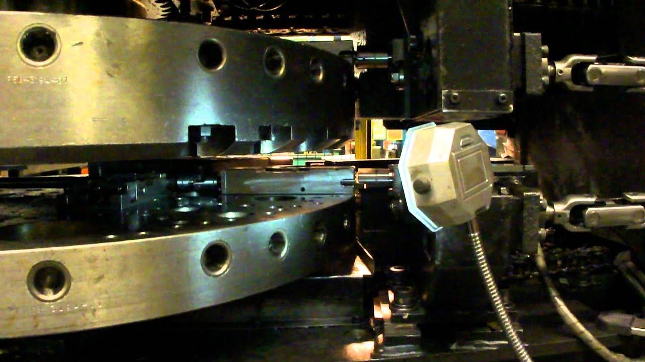 amada troubleshooting pega 357 auto index repair part 1 mecanicomp rh youtube com