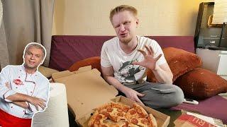 Славный Обзор. Ямм-пицца. Светлаков отвечает?