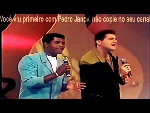 Jo�o Paulo e Daniel - Te Amo Cada Vez Mais {To Love You More Especial Sertanejo} (1997)