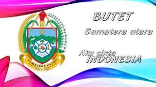 Lagu daerah Sumatera Utara - Butet
