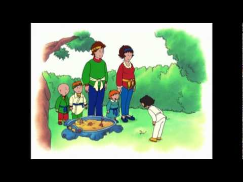 Caillou Family Collection 9 3 - YouTubeCaillou Family Collection