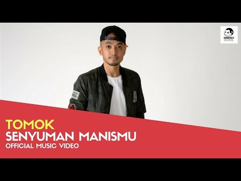 TOMOK - Senyuman Manismu (OST Miss Kapten Cikgu Waiz)