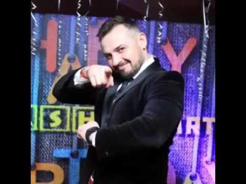 Бородатый Ведущий Сергей Пожарский