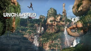 UNCHARTED: THE LOST LEGACY Walkthrough Gameplay - Part 2 (THE END)