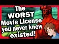 The WORST Movie License You Never Knew Existed (Hellboy Asylum Seeker) | Wez