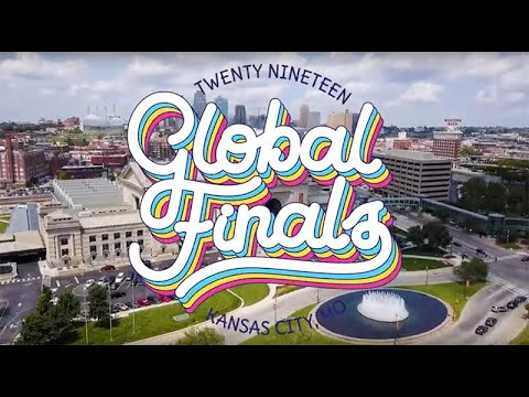 Global Finals 2019: Welcome to Kansas City!