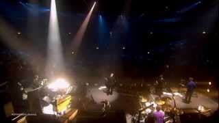 """Richard Wright ( R.I.P. )  - """" Wearing the Inside Out """""""