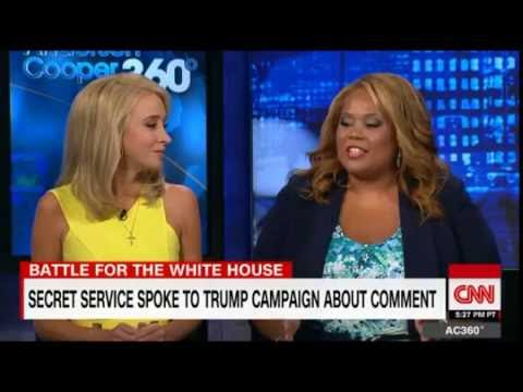 Tara Setmayer Once Again Crushes Kayleigh McEnany Over Her Attempts To Spin Trump's Words
