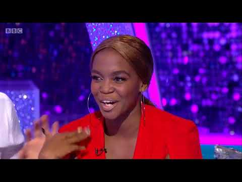 Series 15 Episode 20 with Jonnie and Oti, and Aston and Janette