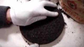 How To Break Up A Discus Tea Cake
