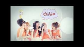 Maxtron World MG555 Chibi 5s.wmv