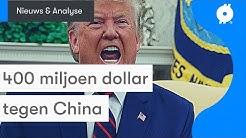Bitcoin nieuws vandaag: koersanalyse en 400 miljoen dollar om China in te halen