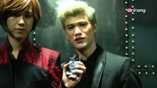 Video Showbiz Korea - MUSIC VIDEO SHOOT OF LUNAFLY 한류열풍의 숨은 고수, 루나플라이의 M/V 촬영현장 download MP3, 3GP, MP4, WEBM, AVI, FLV Agustus 2018