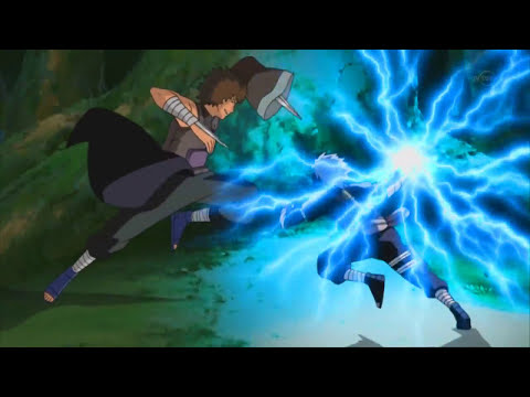 Kakashi AMV If Today Was Your Last Day