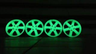 Краска порошок от 4$/100грамм люминофорный для дисков Украина(, 2016-02-01T15:02:11.000Z)