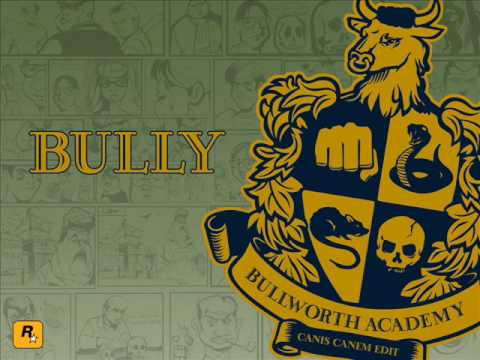 Bully Soundtrack The Tenements