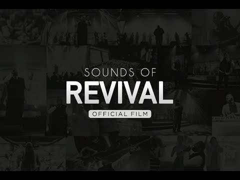 William McDowell  Sounds Of Revival  FILM