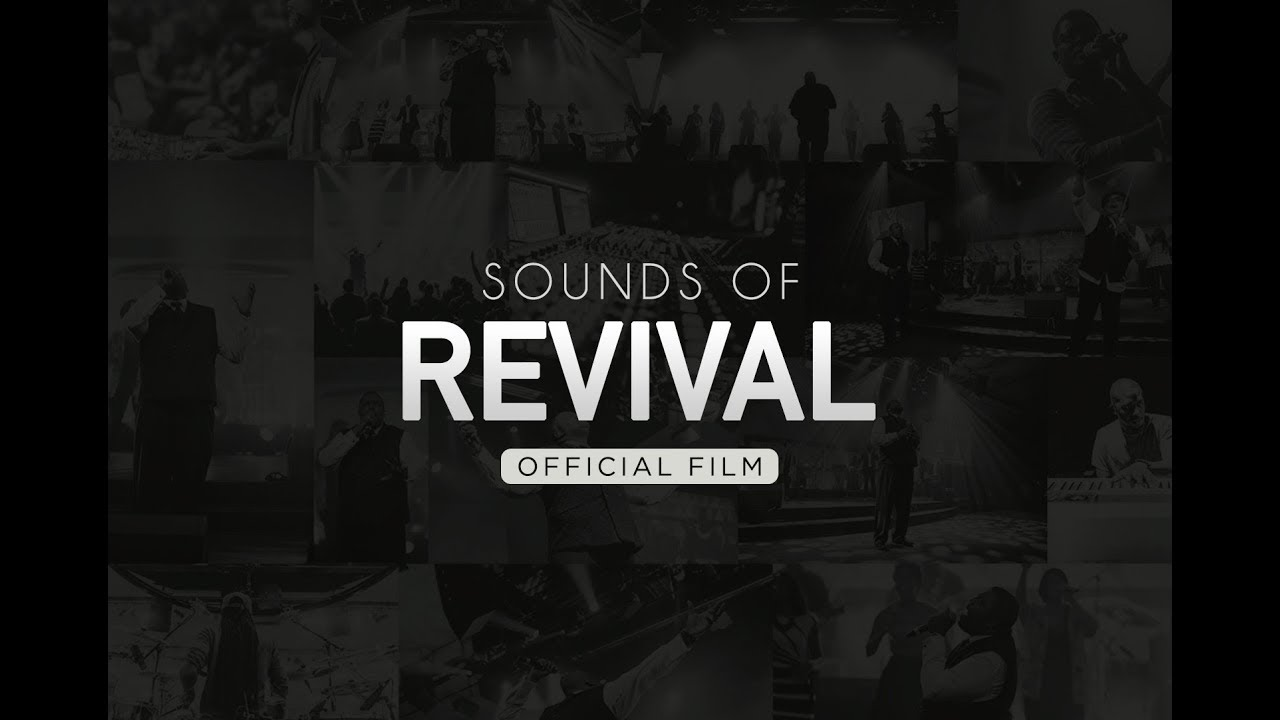 Download William McDowell - Sounds Of Revival (OFFICIAL FILM)