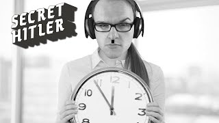 Kranke Marathonrunde 🎮 Secret Hitler #47
