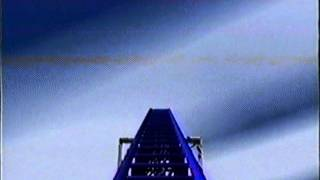 Cedar Point 1999 Millennium Force Promo Video