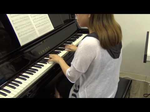 2017-2018 ABRSM Piano Grade 2 B2 Bedrich Smetana Waltz in G: No.2 from Poklad melodit, Vol.2