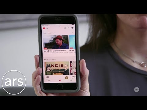 Youtube TV review | Ars Technica